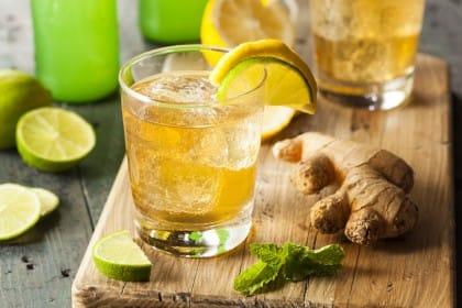 Bevande rinfrescanti: due ricette per combattere il caldo e mantenersi in salute