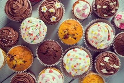 Muffin dolci e salati: una raccolta di ricette gustose, anche in versione vegan e gluten free