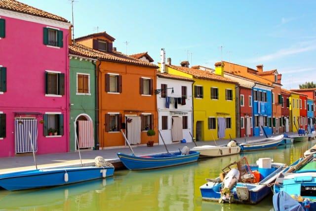 Burano (Veneto)