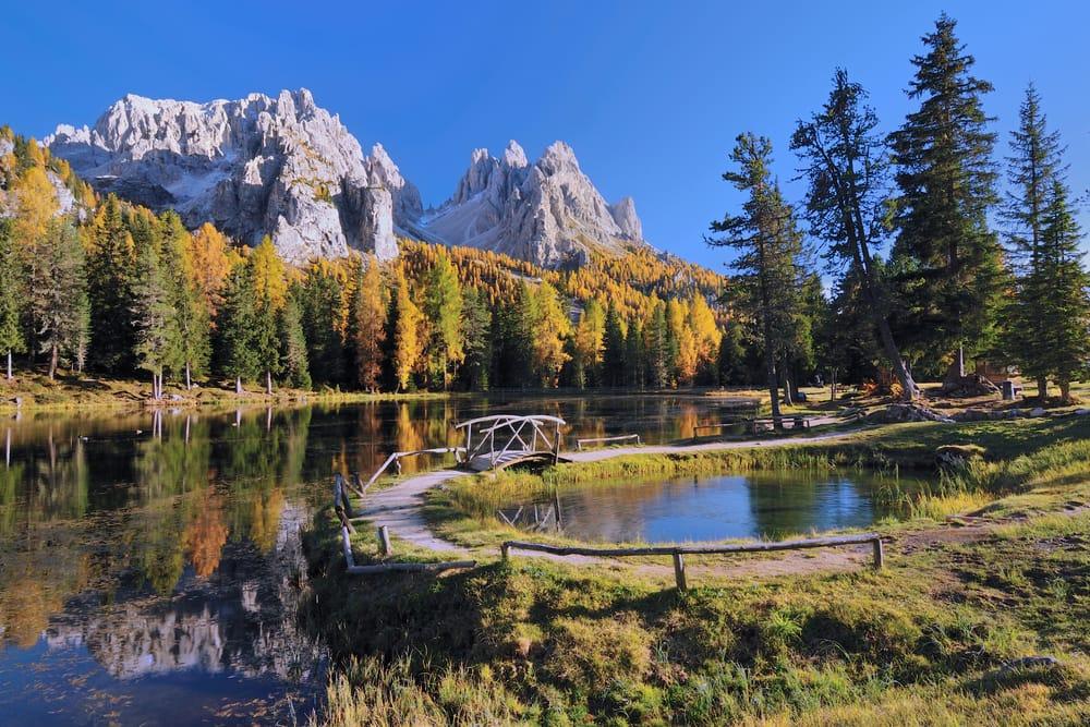 Valore del paesaggio non sprecare for Foto paesaggi gratis