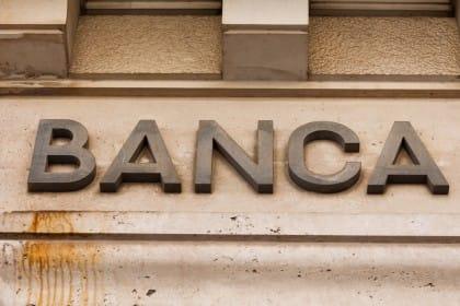 PROBLEMI BANCHE ITALIANE -