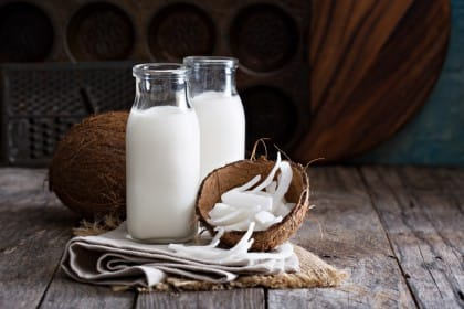 proprietà e benefici del cocco