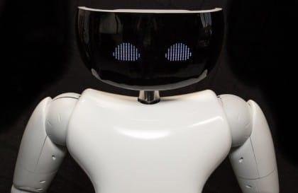 ULTIMA GENERAZIONE DI ROBOT