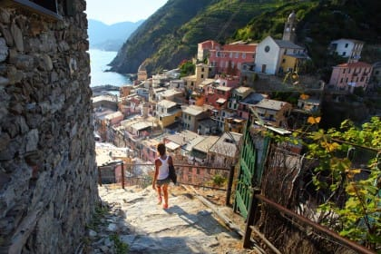 motivi per fare le vacanze in Italia