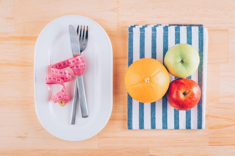 Come fare una dieta corretta: 10 semplici regole
