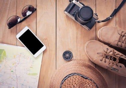 Come organizzare una vacanza ecologica, attenta all'ambiente e rispettosa della natura