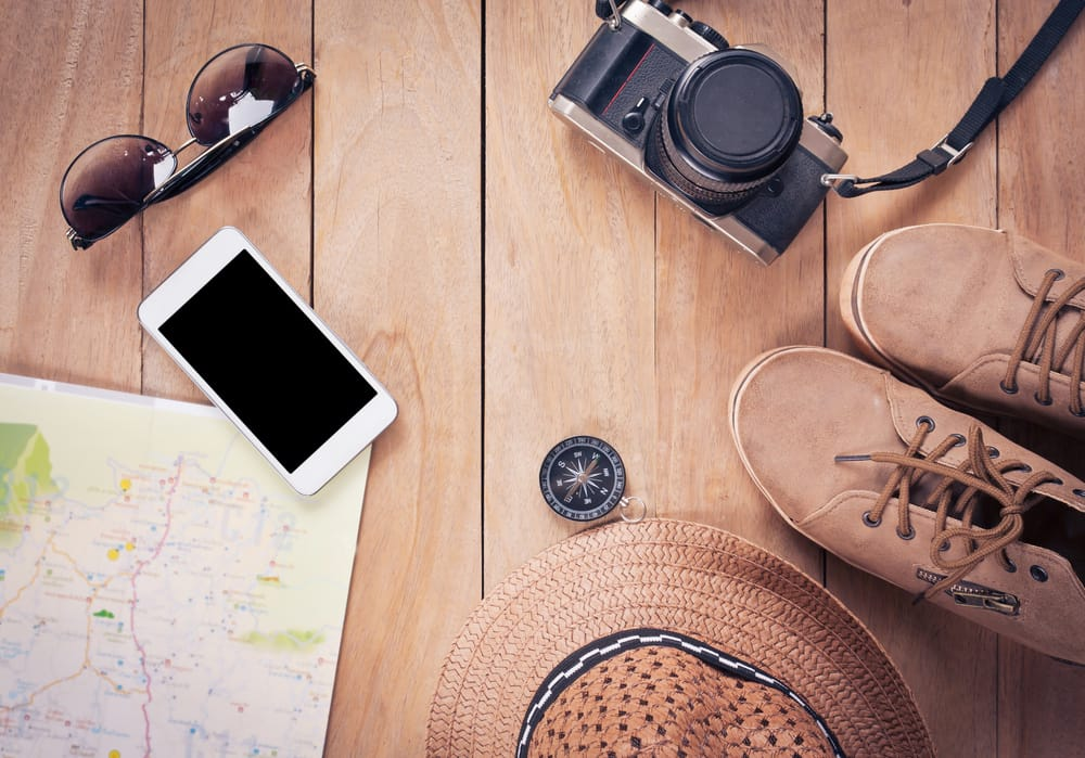come organizzare una vacanza ecologica