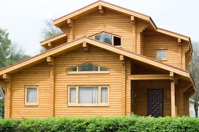 Falsi miti sulle case in legno non sprecare for Case in legno italia
