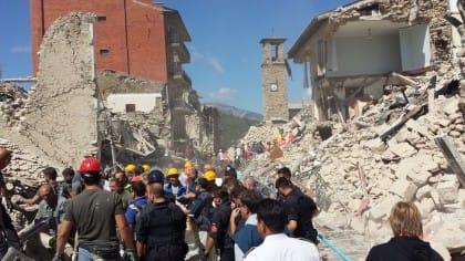 Italia senza manutenzione: il 60 per cento dei vecchi edifici è a forte rischio