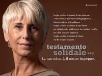 Testamenti solidali, sono sempre di più gli italiani intenzionati a lasciare un segno
