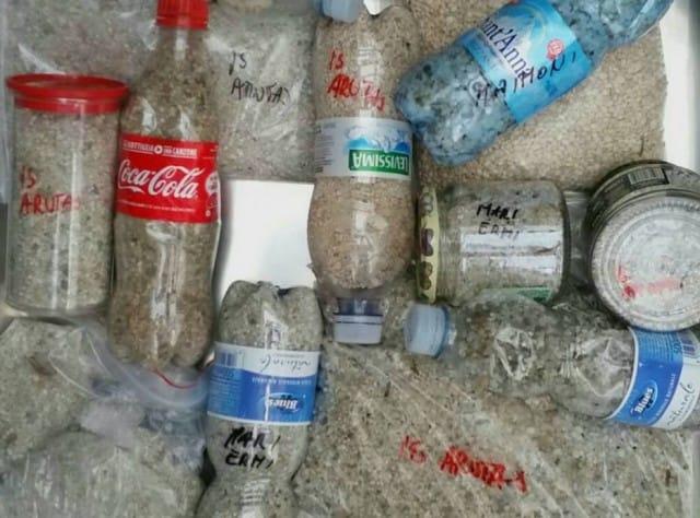Quando il souvenir è un reato contro l'ambiente: i furti di sabbia in Sardegna (video)