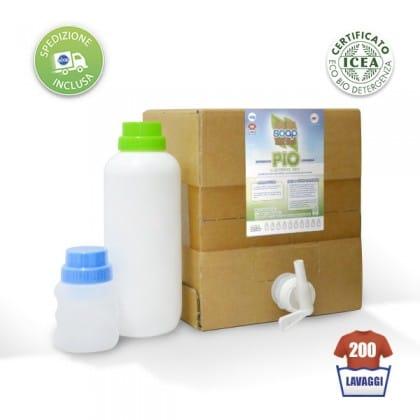 Soap, il detersivo sostenibile in scatola contro l'usa e getta (3)