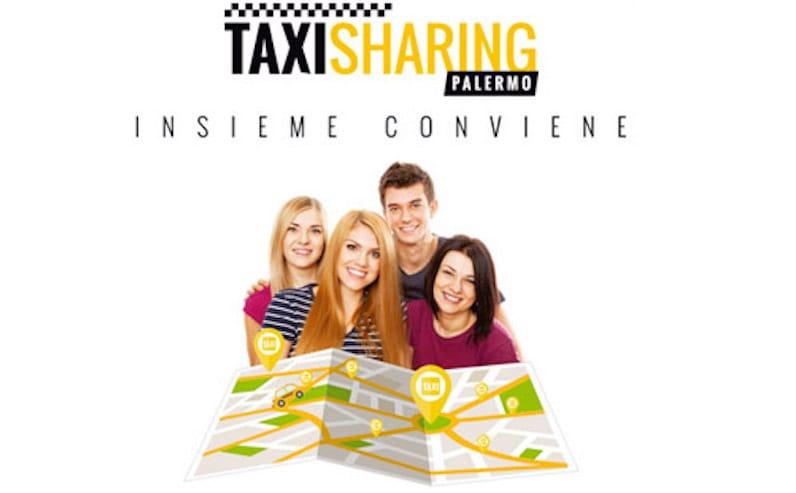 COME FUNZIONA IL TAXI SHARING