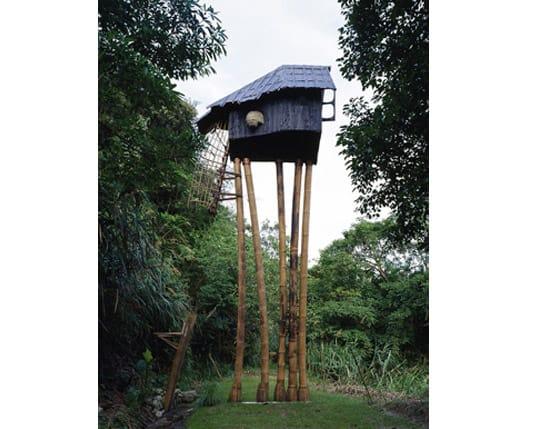 Case da sogno ecco quelle da t firmate dall architetto for Architetto giapponese
