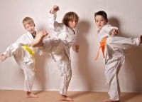 Come scegliere lo sport giusto per i bambini, dal calcio al tennis, anche in base all'età (foto)