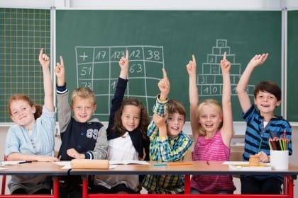 Ad Asti la scuola in cui si insegna la curiosità, il non spreco e la solidarietà