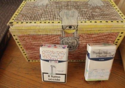 Lotta contro il fumo: l'iniziativa di una scuola di Trento per sensibilizzare attraverso la poesia