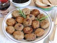 Crocchette del bosco, un secondo piatto realizzato utilizzando gli avanzi di cucina (Foto)