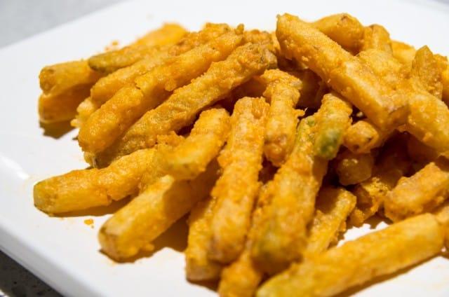 Zucca fritta, una ricetta gustosa, perfetta per convincere i bambini a mangiare le verdure