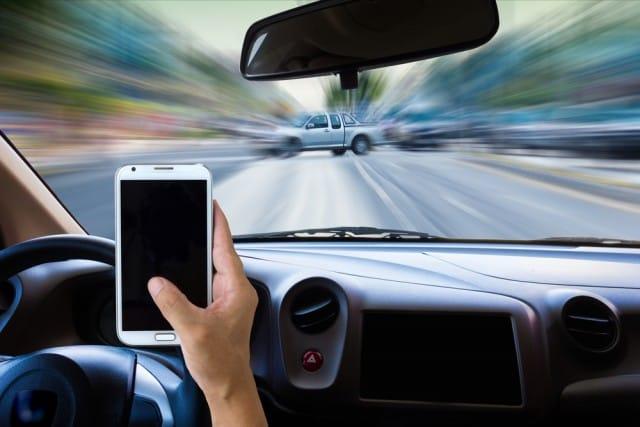 Smartphoners: l'app che se guidi senza guardare il cellulare ti regala buoni benzina