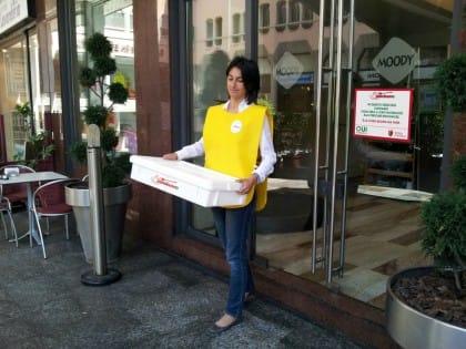 """""""Pasto Buono"""", il progetto per ridure gli sprechi e sostenere le persone in difficoltà"""