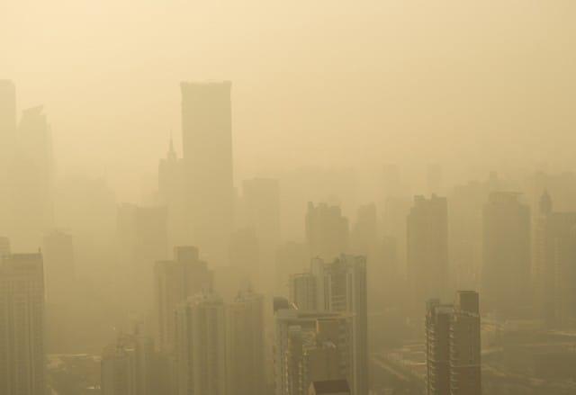 L'aumento record di CO₂ nell'aria: il mondo più pulito è nelle nostre mani