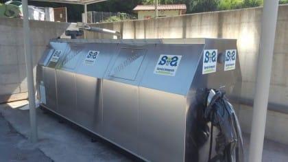 A Bassiano la compostiera di comunità che trasforma i rifiuti organici in fertilizzanti per l'orto