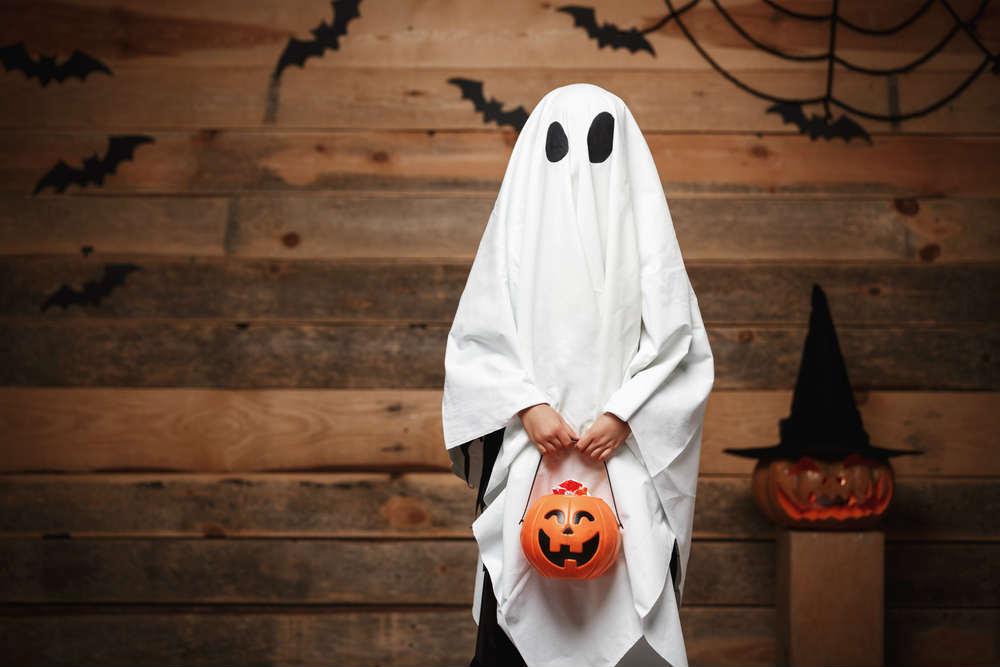 Costumi di Halloween fai-da-te: i più belli