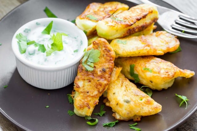 Pastella per fritti, la ricetta semplice e veloce per esaltare il sapore delle verdure