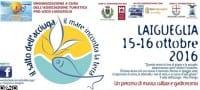 """Non si butta e non si spreca niente, il tema del Festival """"Il salto dell'acciuga"""" in Liguria"""
