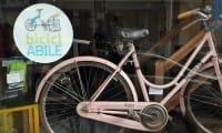 BiciclaAbile, il progetto che permette a dei ragazzi disabili di far rinascere le vecchie bici