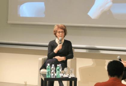 """Antonella Agnoli, l'infaticabile costruttrice di biblioteche come """"Piazze del sapere"""""""