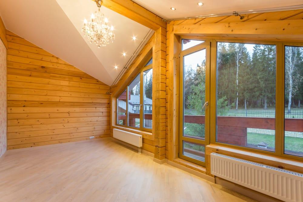 With in legno - Casa in legno economica ...