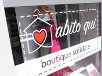 Abito qui, a Roma la boutique solidale di Caritas per aiutare chi è in difficoltà