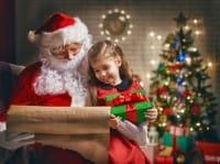 Il mistero della leggenda di Babbo Natale, lasciamo ai bambini il piacere di questa favola