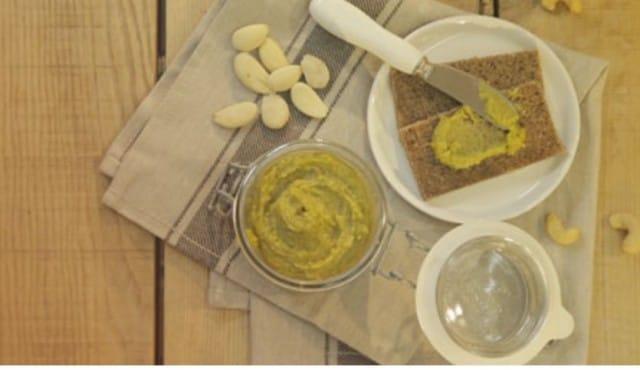 ricetta-burro-vegetale