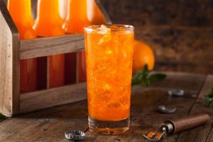 ricetta liquore di arance