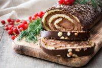Tronchetto di Natale: la ricetta del dolce che simboleggia la gioia di stare insieme