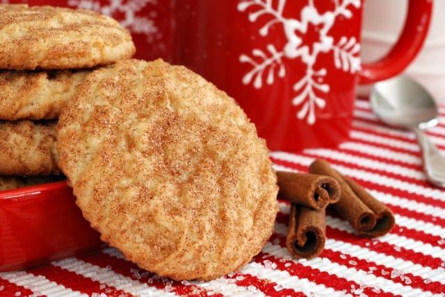 biscotti cannella