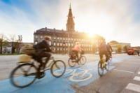 Città per ciclisti, nella classifica delle migliori in Europa, l'Italia semplicemente non esiste