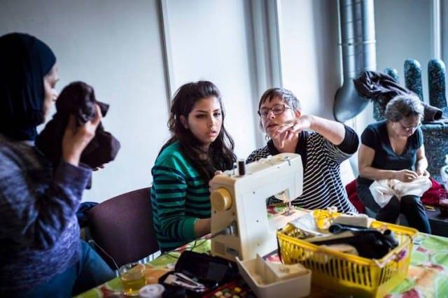 Repair Cafè, dove tutto riprende a funzionare creando nuove occasioni di lavoro (Foto)