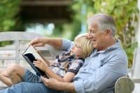 Casa dei nonni, qui le persone anziane trovano compagnia e diventano utili