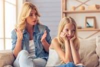 I no che dobbiamo imparare a dire ai figli, tornando a parlare con loro