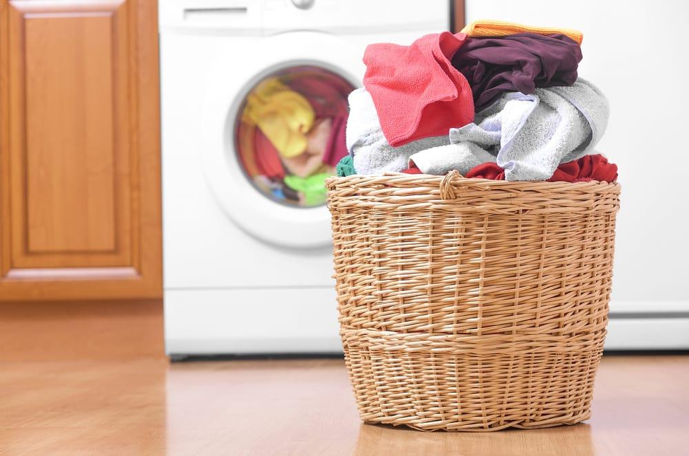 come lavare i capi in lavatrice