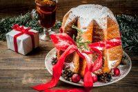 Panettone e pandoro avanzati, due ricette per non sprecarli: il tiramisù e la torta di mele