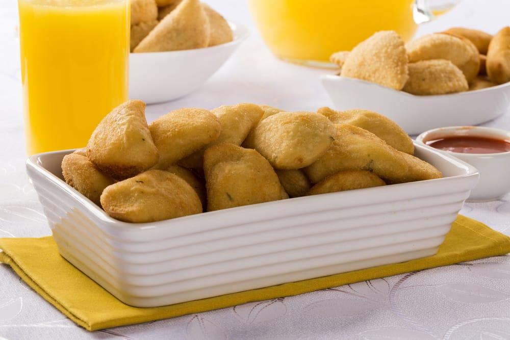 ricetta crocchette di pasta