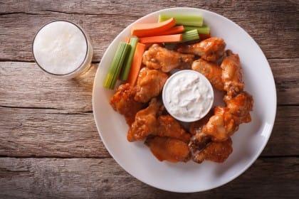 ricetta pollo al sedano