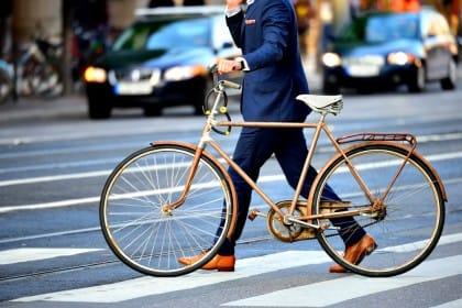 sconti per chi usa la bicicletta