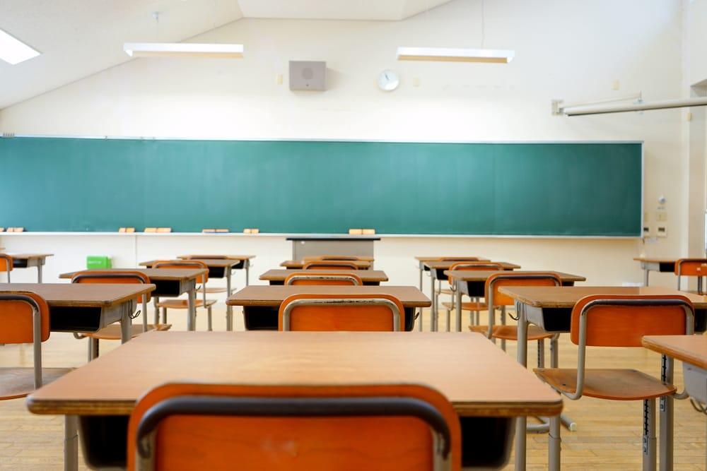 scuole senza riscaldamento