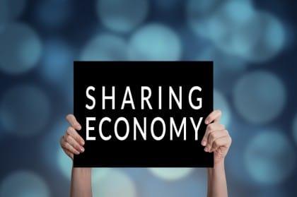 Sharing economy, un italiano su tre già la applica. Senza aspettare la politica…